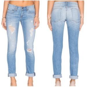 ✨RAG & BONE 'The Dre' Boyfriend Fit Jeans✨